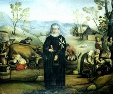 Santa Ubaldesca