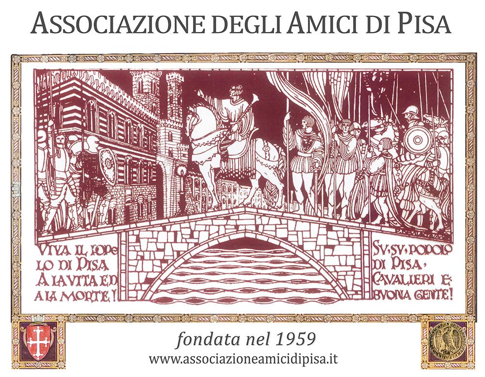 Associazione Amici di Pisa